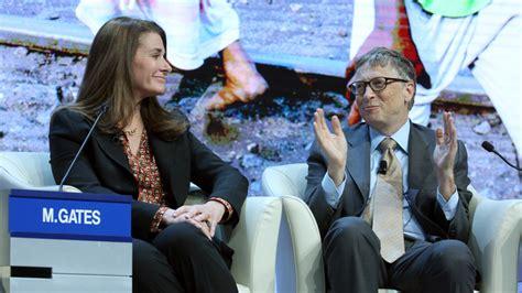 The Untold Truth Of Bill Gates