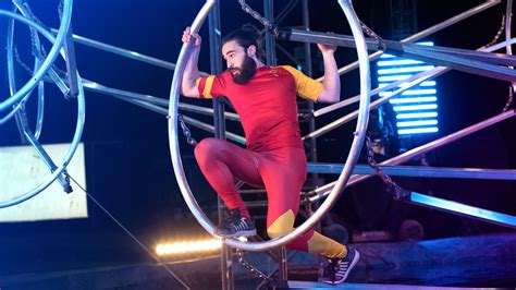 Ultimate Beastmaster Spain   Netflix Official Site
