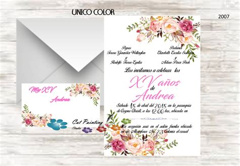 invitaciones para 15 aos para editar e imprimir xv a 241 os invitaciones 15 a 241 os para