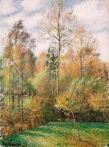 Eragny Art De Vivre : file camille pissarro automne peupliers eragny autumn ~ Dailycaller-alerts.com Idées de Décoration