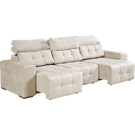 shoptime sofa 3 lugares 17 melhores ideias sobre sof 225 bege no pinterest sof 225
