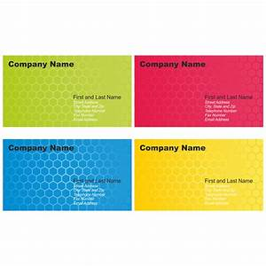 Free avery business card templates business card sample for Business card designs templates
