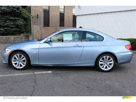 2011 Bmw 328i Coupe by 2011 Blue Water Metallic Bmw 3 Series 328i Xdrive Coupe
