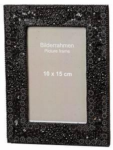 Großer Bilderrahmen Für Mehrere Bilder : bilderrahmen minia schwarz f r bilder 10 x 15 cm ~ Bigdaddyawards.com Haus und Dekorationen