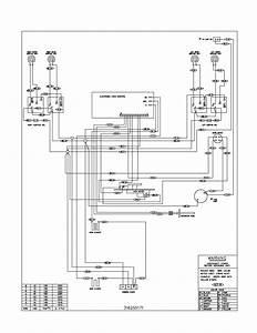 Kelvinator Electric Range Backguard Parts