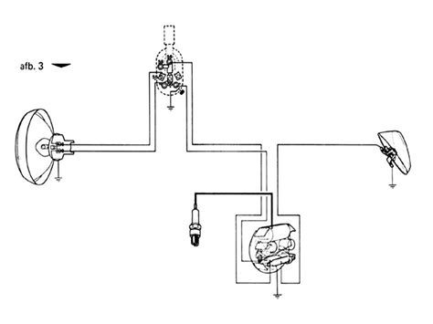 puch maxi wiring diagram auto electrical wiring diagram