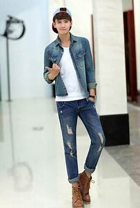 2014 British Street Style Men Jackets Lapel Long Sleeve ...