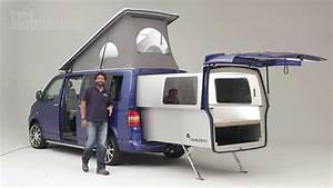 Vw Camping Car : practical motorhome doubleback vw camper review youtube ~ Medecine-chirurgie-esthetiques.com Avis de Voitures