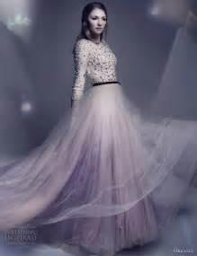 haute couture wedding dresses orkalia 2013 couture wedding dresses wedding inspirasi