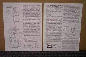 Grandfather Clock Movement Installation Instruction Manual