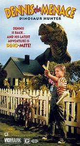 Dennis the Menace (1987) - Posters — The Movie Database (TMDb)