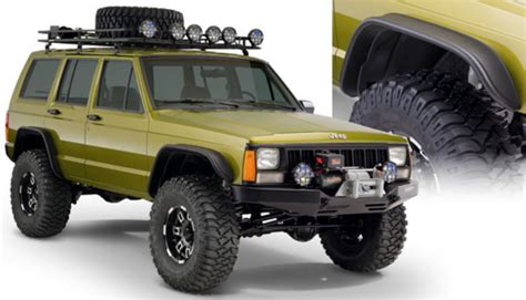 Offroad Jeep Parts & Accessories €� Your 4x4 Guide