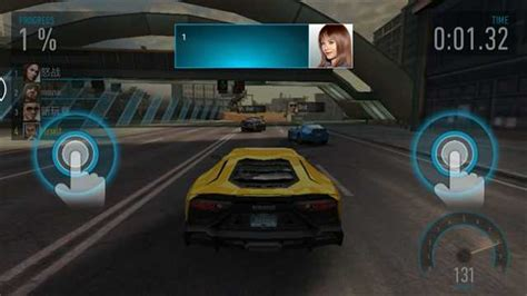 Need For Speed Mobile by Apk Mania 187 Need For Speed Edge Mobile V1 1 165526 Apk
