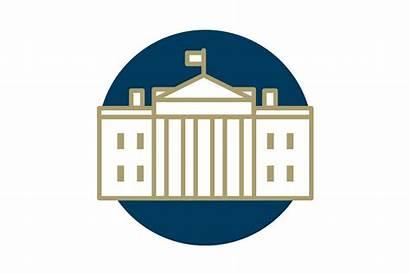Branch Executive Regulation Icon Columbian Washington University