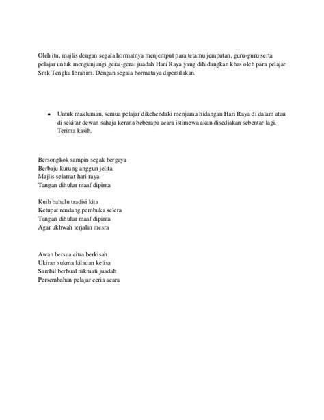 Contoh Kop Surat Pengacara - Contoh Kop Surat