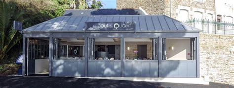 restaurant la cuisine restaurant le bout du quai restaurant à cancale en bord