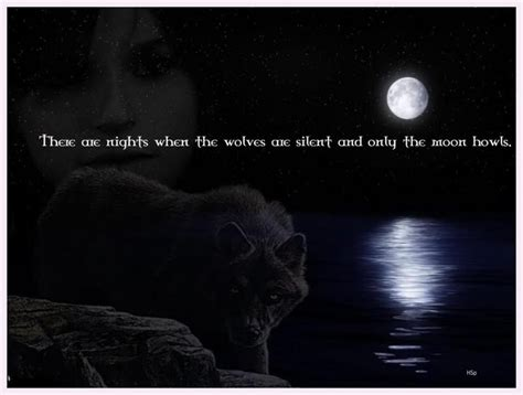 Black Wolf Quotes Wallpaper by Lone Wolf Wallpaper Quote