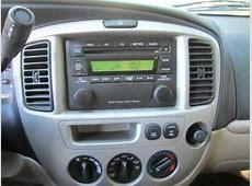 2003 Mazda Tribute 30L Auto ES 4WD Wilmington