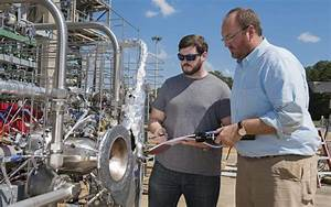 NASA Fires Up 3D Printed Rocket Engine for Latest Series ...