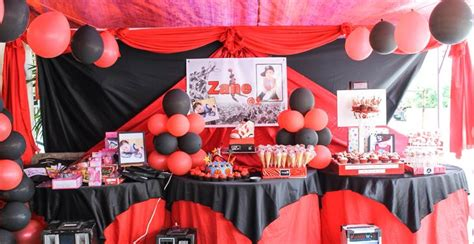 zane s 1st birthday quot jordan party theme quot michael jordan