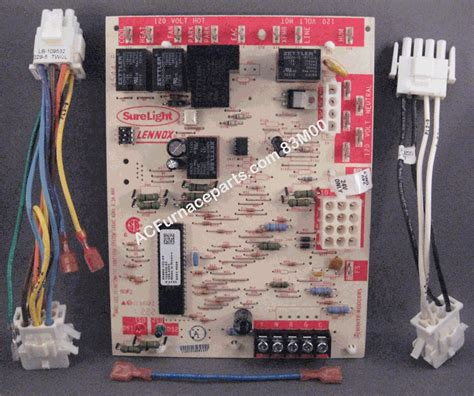Lennox Circuit Boards Ignition Controls Sale Now