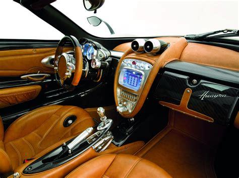 Best Car Interiors