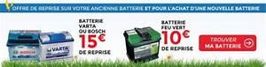 Chargeur De Batterie Feu Vert : feu vert reprise batterie 15 offerts ~ Dailycaller-alerts.com Idées de Décoration