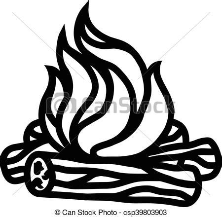 Fireplace Der Clip - lagerfeuer