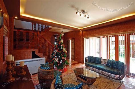 living room interior design house architecture styles batangas quezon bataan philippines