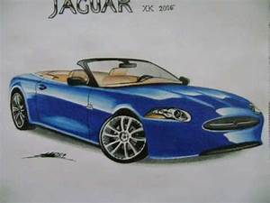 the best car drawings - YouTube