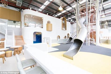 for indoor walls inside sydney 39 s 39 holistic 39 indoor playground for