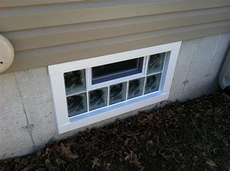 Awesome Basement Window Security Options