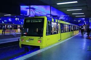Evag Essen Hbf : ein stadtbahnwagen auf der a40 hier gesehen bei der einfahrt in die haltestelle m hlheim rhein ~ A.2002-acura-tl-radio.info Haus und Dekorationen