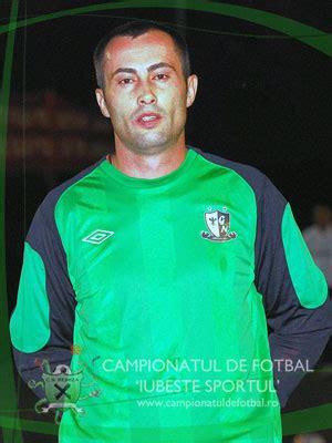 Alexandru Stoica Футбольная Статистика | WhoScored.com