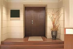 Porte Blindée Maison : incroyable porte blind e dans modele de porte d entree de ~ Premium-room.com Idées de Décoration