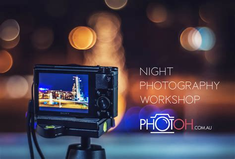 photography classes  march  photoh