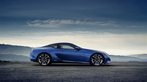 Lexus Lc Hd Picture by 2017 Lexus Lc 500h Wallpapers Hd Images Wsupercars