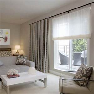 Roman shades with sheer curtains curtain menzilperdenet for Curtains that look like roman shades