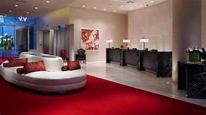 Wohnen Im Hotel : wohnen im w hotel in hollywood fairflight reisemagazin ~ Watch28wear.com Haus und Dekorationen