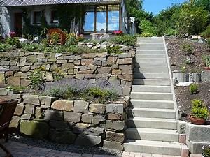 Mauergestaltung garten und landschaftsbau wuppertal for Mauergestaltung im garten
