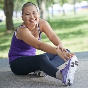 exercise  cut risk   cancers health