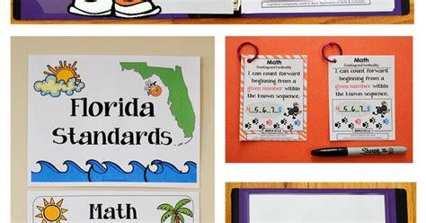florida standards i can statements math amp ela 671 | d33989e73ba35d1e731284fd7d12d142