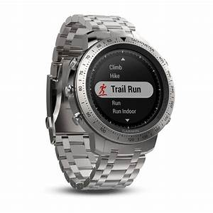 garmin fenix chronos la plus luxueuse des montres gps With robe de cocktail combiné avec garmin bracelet sport
