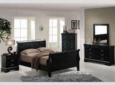 Ikea black bedroom set photos and video