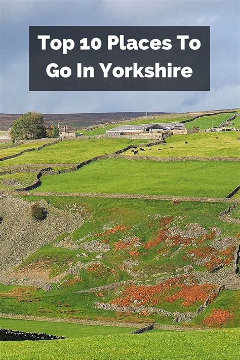 Visit Yorkshire, England: York, The Dales & More (With ...