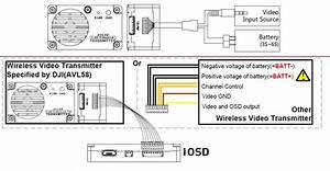 Dji Phantom 3 Standard Wiring Diagram
