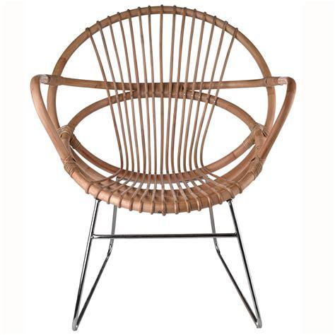 chaise rotin maison du monde différence osier rotin bambou rotin osier farandole