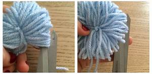 Achat Vinaigre Blanc En Gros : diy tuto tapis de pompons en laine blog d co clem around the corner ~ Melissatoandfro.com Idées de Décoration