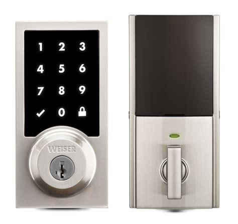 iphone door lock august smart lock your smart home starts at the door