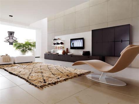 piastrelle soggiorno soggiorno moderno 100 idee per il salotto perfetto